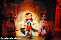 Pinocchiodiddle
