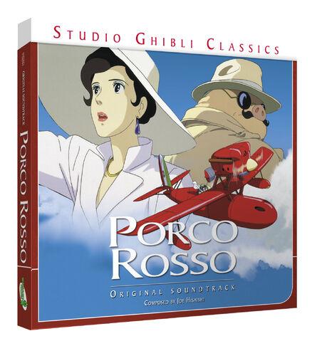 File:Porco Rosso soundtrack.jpg