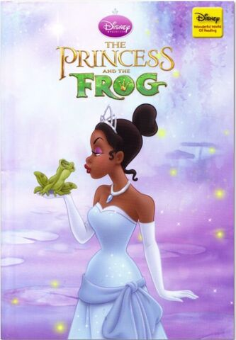 File:Princess and the frog hachette.jpg