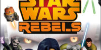Star Wars Rebels: The Visual Guide
