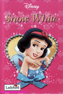 Snow White (Ladybird Princess)