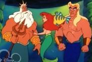 Apollo and friends