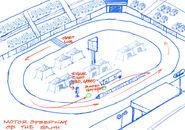 Blog motorspeedwayart