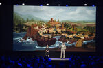 D23 Expo 2015: Gigantic Concept Art 7