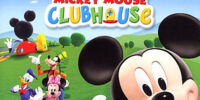 Mickey Mouse Clubhouse (soundtrack)