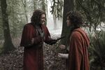 Once Upon a Time - 6x13 - Ill-Boding Patterns - Photography - Rumplestiltsin and Baelfire