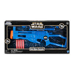 Star Wars Rebel Alliance Bowcaster Toy in box
