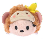 Year of the Monkey Mickey Tsum Tsum Mini