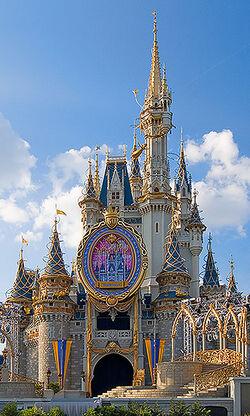 50 Years Castle