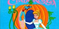 Cinderella (Tell-A-Tale Book)