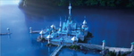 Arendelle-Castle-at-the-end-of-Frozen