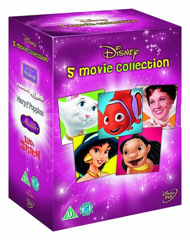 File:Disney 5 Movie Collection Girls Box Set UK DVD.jpg