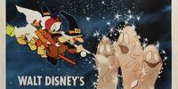 Walt Disney's Halloween Hilarities