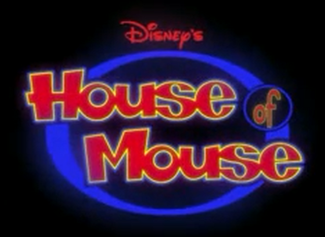 File:House of Mouse Logo.png