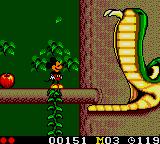 Land of Illusion Gameplay 1