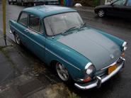 TBLT Junkyard car-Sedan