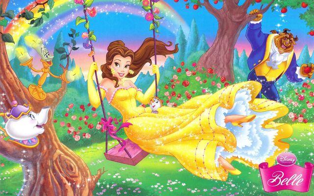 File:Belle Wallpaper.jpg
