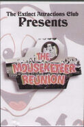 Mouseketeer Reunion front