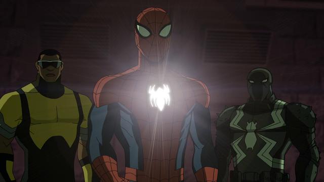 File:Spider-Man Power Man Agent Venom USMWW.png