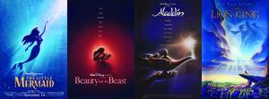 Disney Renaissance Disney Wiki Fandom Powered By Wikia