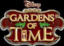 Gardens of Time Logo