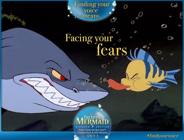 File:The Little Mermaid Diamond Edition Finding Your Voice Means Facing Your Fears Promotion.jpg