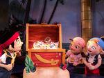 Disneyjr kids treasure chest 1 500