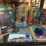 Finding Dory Stationery