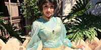 Jasmine Costumes Through the Years