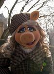 Viviennewestwood Harris Tweed
