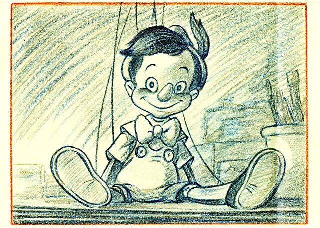 File:Walt-Disney-Sketches-Pinocchio-walt-disney-characters-35872950-1478-1056.jpg