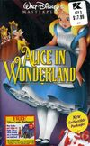 Alice in Wonderland 1999 Masterpiece