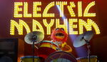 Mmw electric mayhem drums