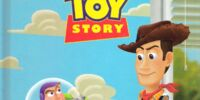 Toy Story (Classic Storybook)