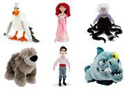 ^&little mermaid dolls