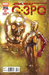 C-3PO Marvel Cover 01