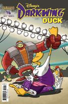 Darkwing Duck Issue 14B