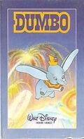 Dumbo1985FinnishVHS