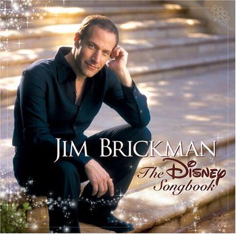 File:Jim brickman the disney songbook.jpg