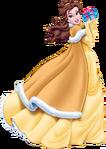 Xmas Belle