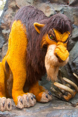 scar disney wiki fandom powered by wikia