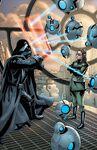 Darth Vader Marvel Vol 22