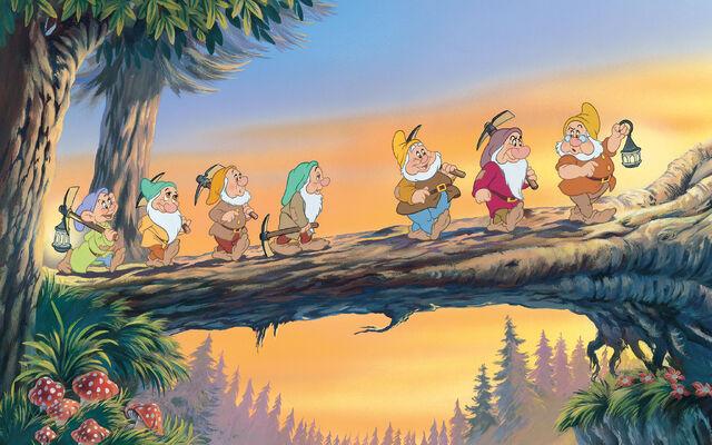 File:Disney Princess Snow White's Story Illustraition 8.jpg
