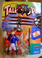 Don Karnage Playmates Toy