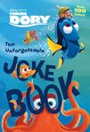 Finding Dory Book 05