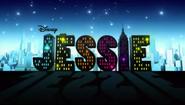 Jesse TV Series Logo