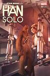 Marvel Han Solo comic 1