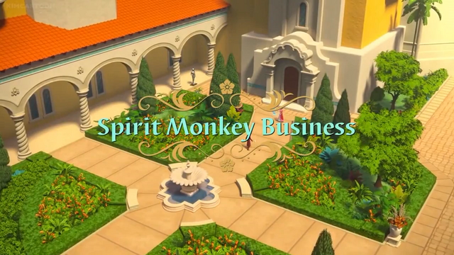 File:Spirit Monkey Business title card.png