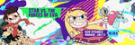 Star vs The Forces of Evil Season 2 Banner