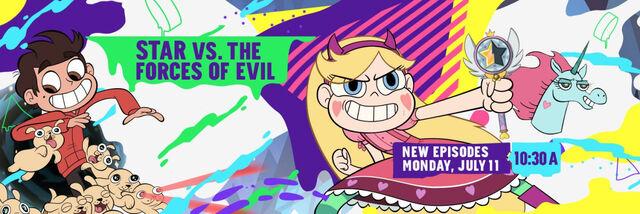 File:Star vs The Forces of Evil Season 2 Banner.jpg